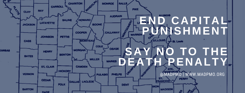 Missourians to Abolish the Death Penalty